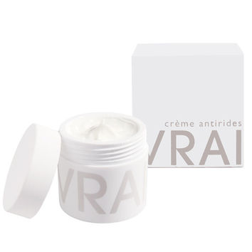 Fragonard, VRAI, Anti-wrinkle Face Cream, 50 ml (1.7 fl.oz)