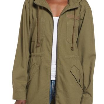 BP. Hooded Anorak | Nordstrom