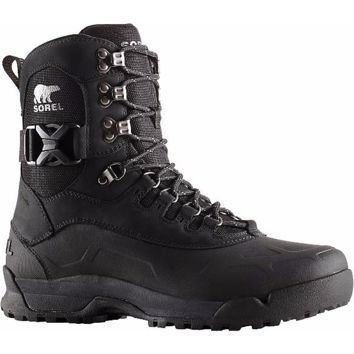Sorel Men's Paxson Tall Waterproof Boots
