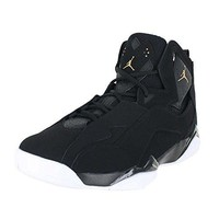 Jordan Mens Jordan True Flight Basketball Shoes  jordans for men