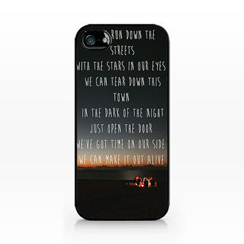 AWC-188-5 Seconds of Summer-Hard Plastic Case for iPhone 4/4S, 5/5S, Samsung s3/s4