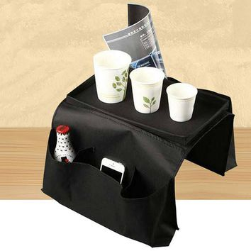 Large Multi-pocket Sofa Storage Bag Folding Bedside Hanging Storage Containers