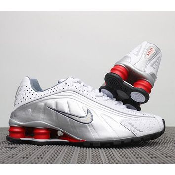 NIKE SHOX DELIVER Fashion Basketball Sneakers Sport Shoes c30a653d93