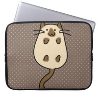 Cute Kitties Computer Sleeve