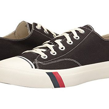 Keds Pro-Keds Royal Lo Classic Canvas