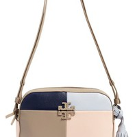 Tory Burch 'Thea' Patchwork Shoulder Bag | Nordstrom