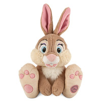 Miss Bunny Plush - Bambi - Medium - 15''