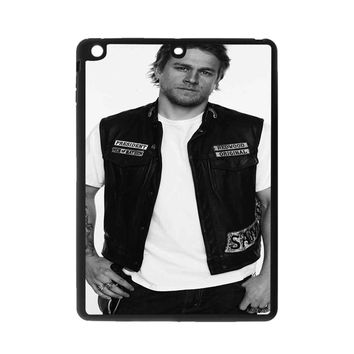 Soa Sons Of Anarchy Jax Teller iPad Air 2 Case