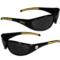 Pittsburgh Steelers 3 Dot Sunglasses