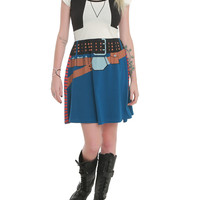 Star Wars Her Universe Han Solo Costume Dress