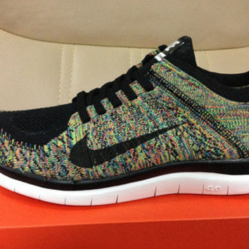 NFR4017 - Nike Free 4.0 Flyknit (Multi-Color)
