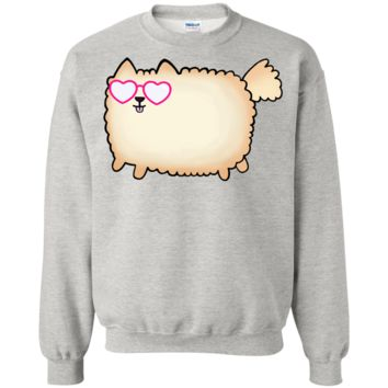 fluffy and fabulous  funny T-Shirt