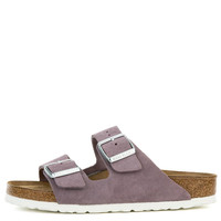 BIRKENSTOCK Women's Arizona BS Strappy in Purple