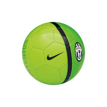Nike Juventus FC Supporters Soccer Ball Size 4 (Green)