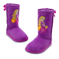Disney Rapunzel Boot for Girls | Disney Store