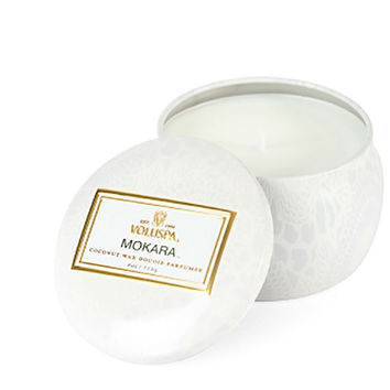 Mokara 4 oz Candle by Voluspa