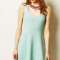 Farra Dress by 4.collective Green