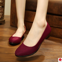 Women's Comfortable Flats Shoes