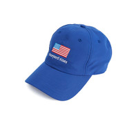 Flag Performance Hat