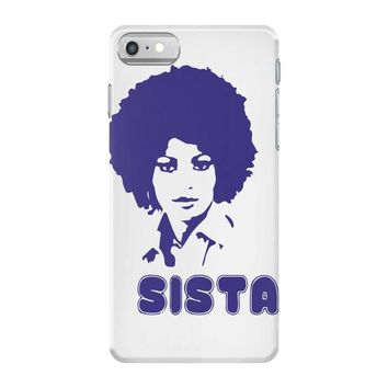 sista iPhone 7 Case