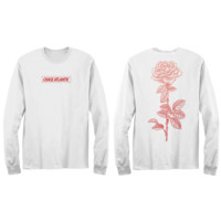 Jumbo Rose Long Sleeve Chase Atlantic