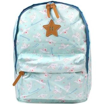 Cinnamoroll daypack flyers ☆ Sanrio fashion bags & bag accessories series ★ kuroneko DM flights cannot be 10P18Jun16