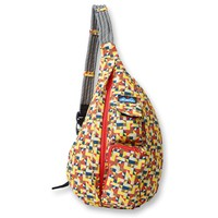 KAVU Rope Shoulder Bag - Canvas