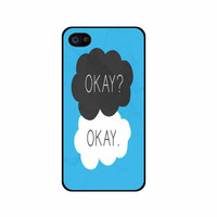 The Fault in Our Stars iPhone 4 Case iPhone 5/ 5s/ 5c ipod touch 4 5 Case Samsung Galaxy S2 I9100 S3 S4 case note 2 3 hard case cover
