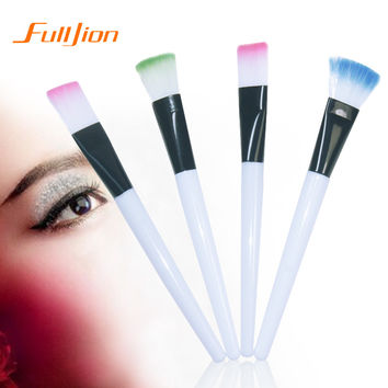 Professional hand to makeup brushes tools Soft Cosmetic Make up Brush Set Woman's Toiletry Kit eye makeup brushes kabuki brush
