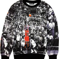Jordan JumpShot Crewneck