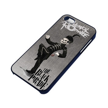 MY CHEMICAL ROMANCE BLACK PARADE iPhone 5 / 5S Case Cover