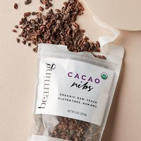 Beaming Cacao Nibs
