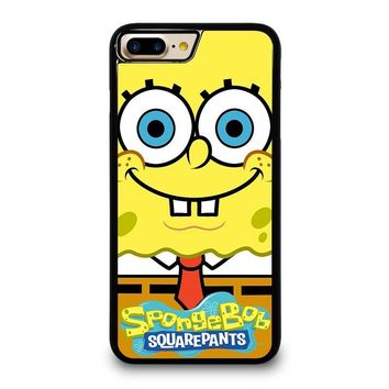 SPONGEBOB 2 iPhone 7 Plus Case Cover