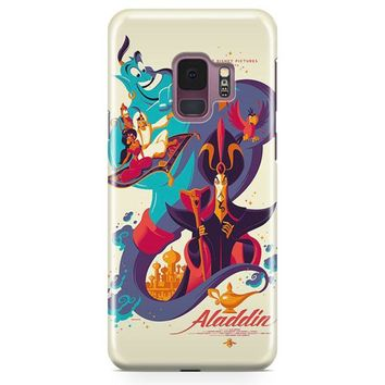 101 Dalmatians And Aladdin Mondo Reveals Oh My Disney  Samsung Galaxy S9 Plus Case | Casefantasy