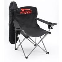 Folding Chair at In-N-Out Burger Company Store