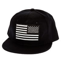 Brooklyn Bandit Crooked Snapback