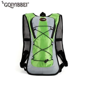 Camelback Water Bag Hydration Backpack Outdoor Camping Hiking Riding Camel Bag Water Pack Bladder Soft Flask