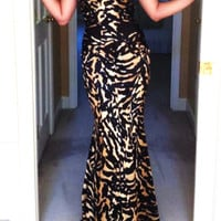 Prom Dress Jovani Designer Prom Dress 4 by Kayla Vigue