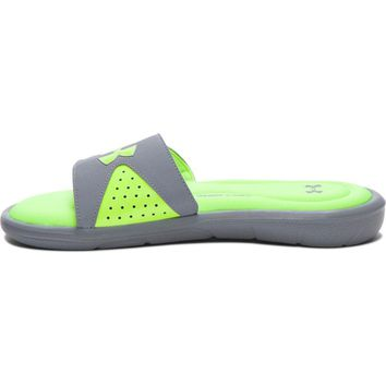 Under Armour Men's UA Ignite IV Slide Sandals