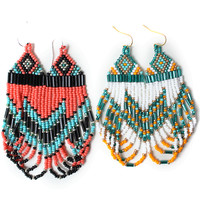 Festival Daze Earrings