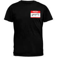 Arrested Development - Hello My Name Is T-Shirt