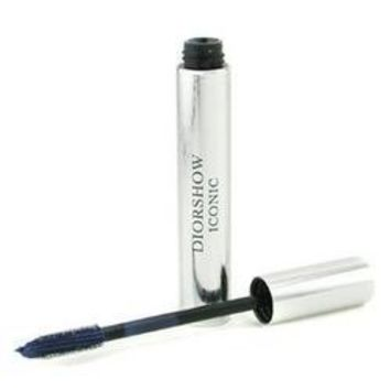 DiorShow Iconic High Definition Lash Curler Mascara - #268 Navy Blue 10ml/0.33oz