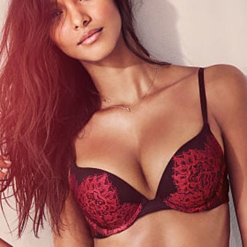 Cutout Push-Up Bra - Very Sexy - Victoria's Secret