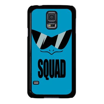 Squirtle Squad Samsung Galaxy S5 Case