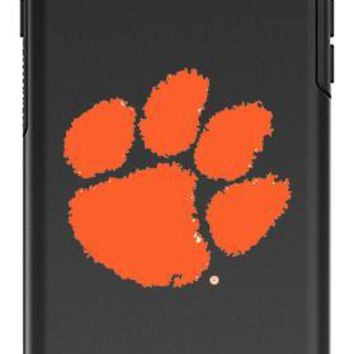 Clemson Tigers Otterbox Smartphone Case for iPhone and Samsung Devices