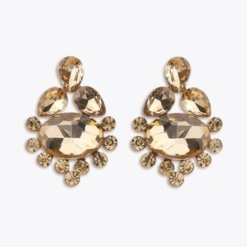 Soleil Stud Earrings | Ruche