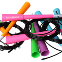 Cable Speed Jump Ropes from OneFitWonder
