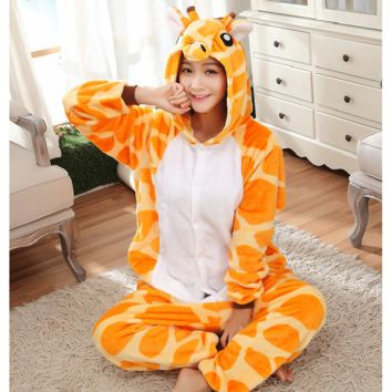 Shop Adult Footed Pajamas on Wanelo