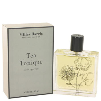 Tea Tonique by Miller Harris Eau De Parfum Spray 3.4 oz