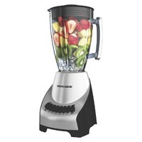 Black & Decker Silver 12-Speed 700 Watt Blender